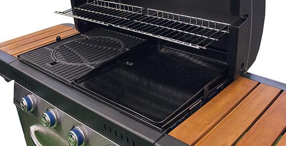 Napoleon Holzkohlegrill Zubehör : Grill gasgrill campingaz zubehör culinary modular
