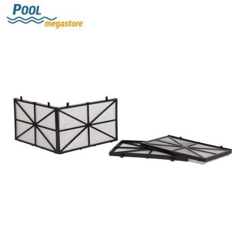 BIO Poolreiniger M5 Filterkartuschen Grob 1 Kartusche Dolphin Supreme M4