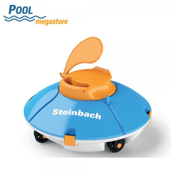 Poolroboter Steinbach Poolrunner Battery Basic