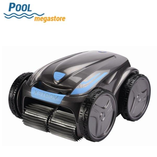 Zodiac Vortex OV 5480iQ Poolroboter Zyklontechnologie Reinigung Schwimmbad Pool