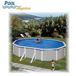 Schwimmbad beckensets ovalbecken for Schwimmbecken oval aufstellbecken