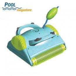 poolroboter dolphin evolution10 g nstig kaufen poolsauger active brush und filterkorb. Black Bedroom Furniture Sets. Home Design Ideas