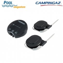 grill gasgrill campingaz zubeh r thermometer bbq bluetooth thermometer. Black Bedroom Furniture Sets. Home Design Ideas