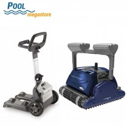 Poolroboter Dolphin Evolution 50 - mit Caddy