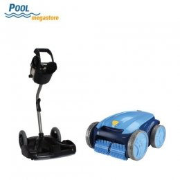 Elektronischer Poolroboter Zodiac Vortex 3 PLUS