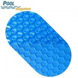 solarplanen f r ovale schwimmbecken mit polyesterbeschichtung 490 x 300 cm poolabdeckung. Black Bedroom Furniture Sets. Home Design Ideas