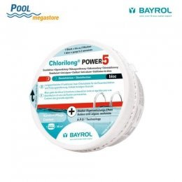 650g Bayrol Chlorilong  Multibloc POWER 5