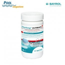 1,2 kg Bayrol Chlorilong ULTIMATE 7