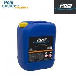 Chlor Liquid Gunstig Kaufen Wasserpflege Pool Professional