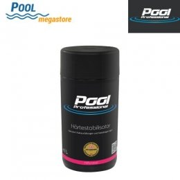 1 L  Pool Professional Härtestabilisator