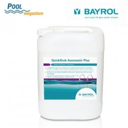 20kg Bayrol Quickflock Automatic