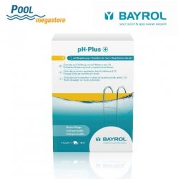 1,5kg Bayrol pH-Plus Granulat