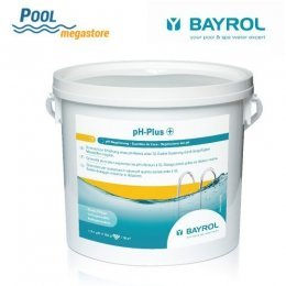 5kg Bayrol pH-Plus Granulat