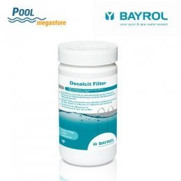 1kg Bayrol Decalcit Filter
