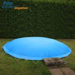 Aufblasbare Schwimmbadabdeckung Gunstig Kaufen 450 460 Cm
